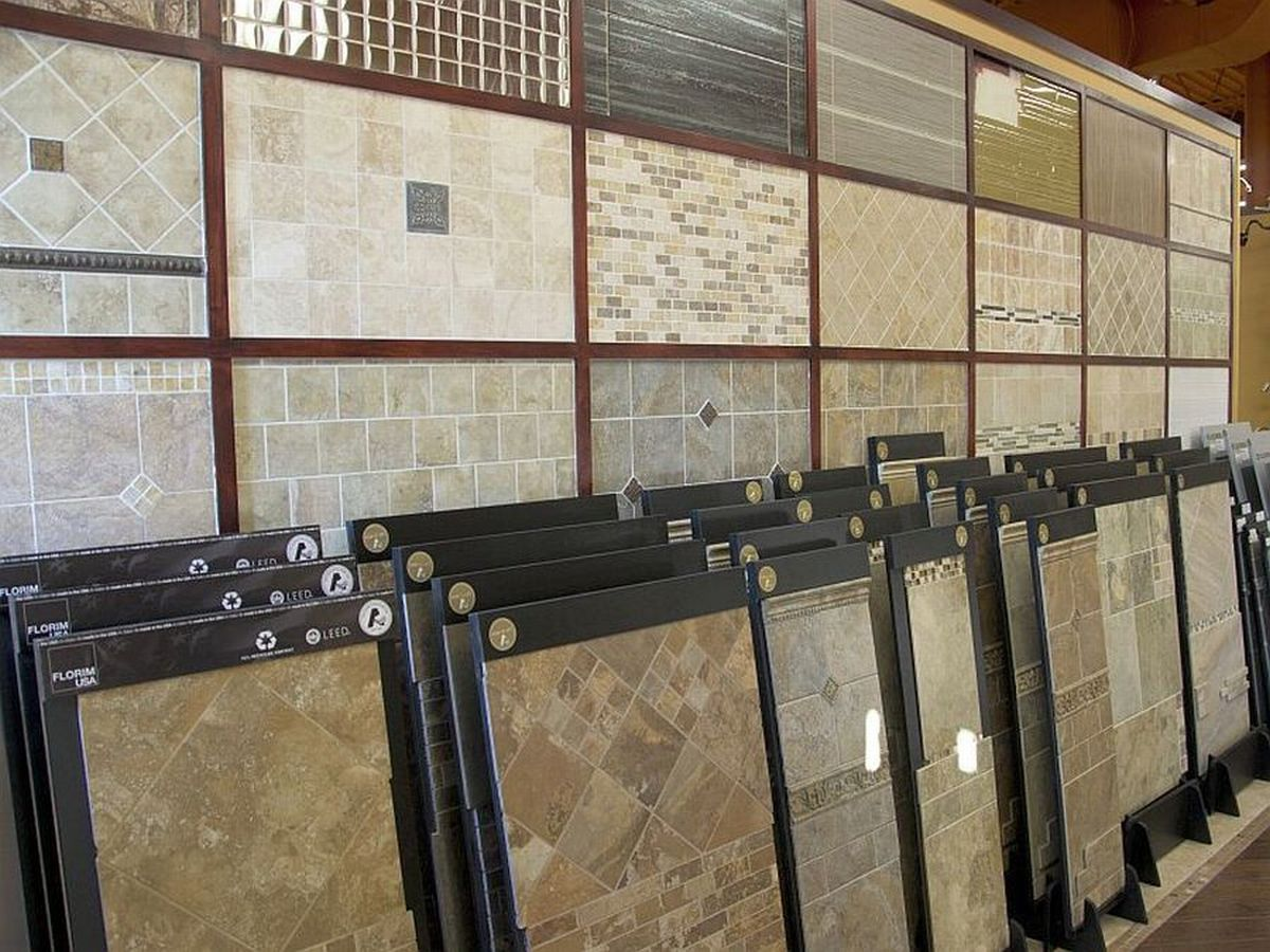 Bathroom Tiling and Renovating Design Showroom in Bucks County
